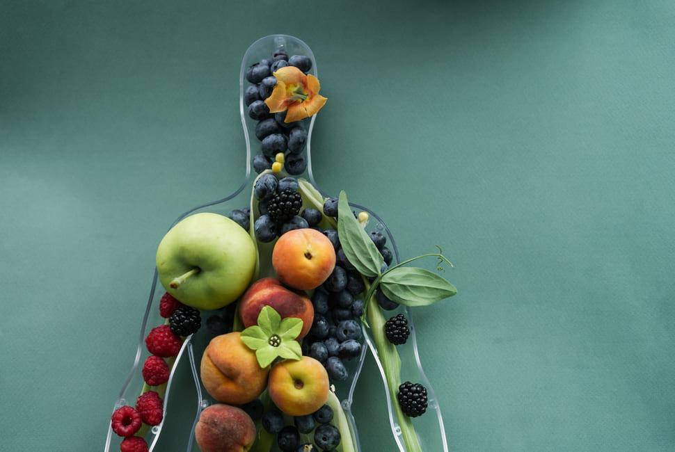 Причины и симптомы нехватки витаминов в организме