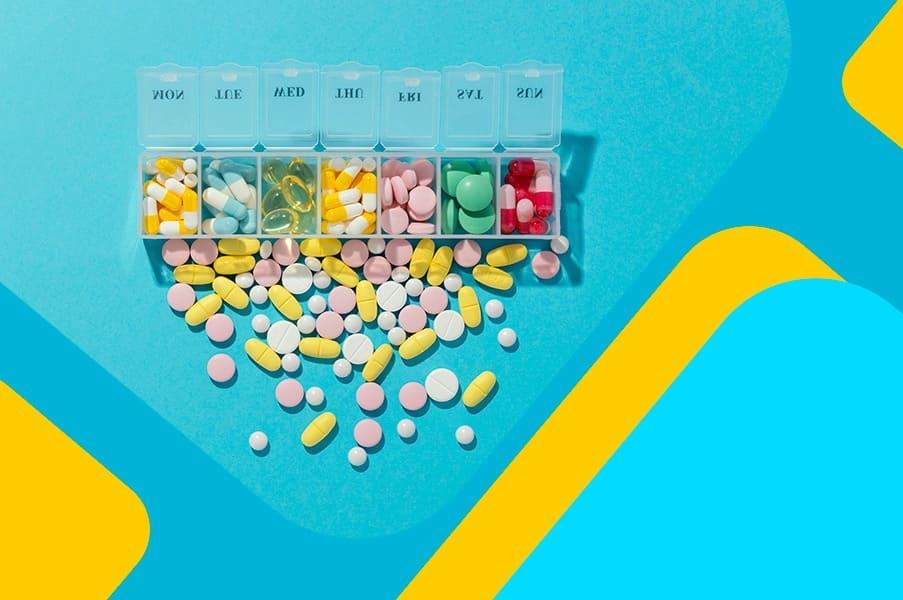 Многокомпонентные предтренировочные добавки: краткий обзор
