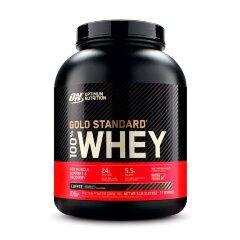 Optimum Nutrition 100% Whey Gold Standard 2270 г