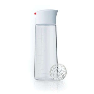 BlenderBottle Whiskware Dressing Shaker