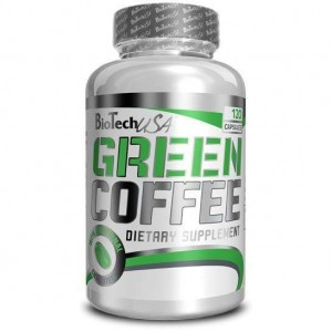 BioTech USA Green Coffee