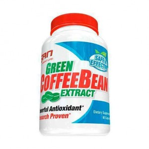 SAN Green Coffee Bean