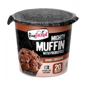 FlapJacked Mighty Muffins