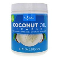 Quest Nutrition Cocount Oil Powder