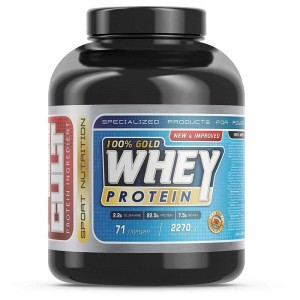 Cult 100% Gold Whey Protein