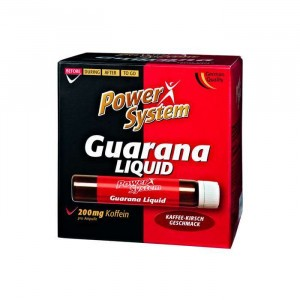 Power System Guarana Liquid Amp
