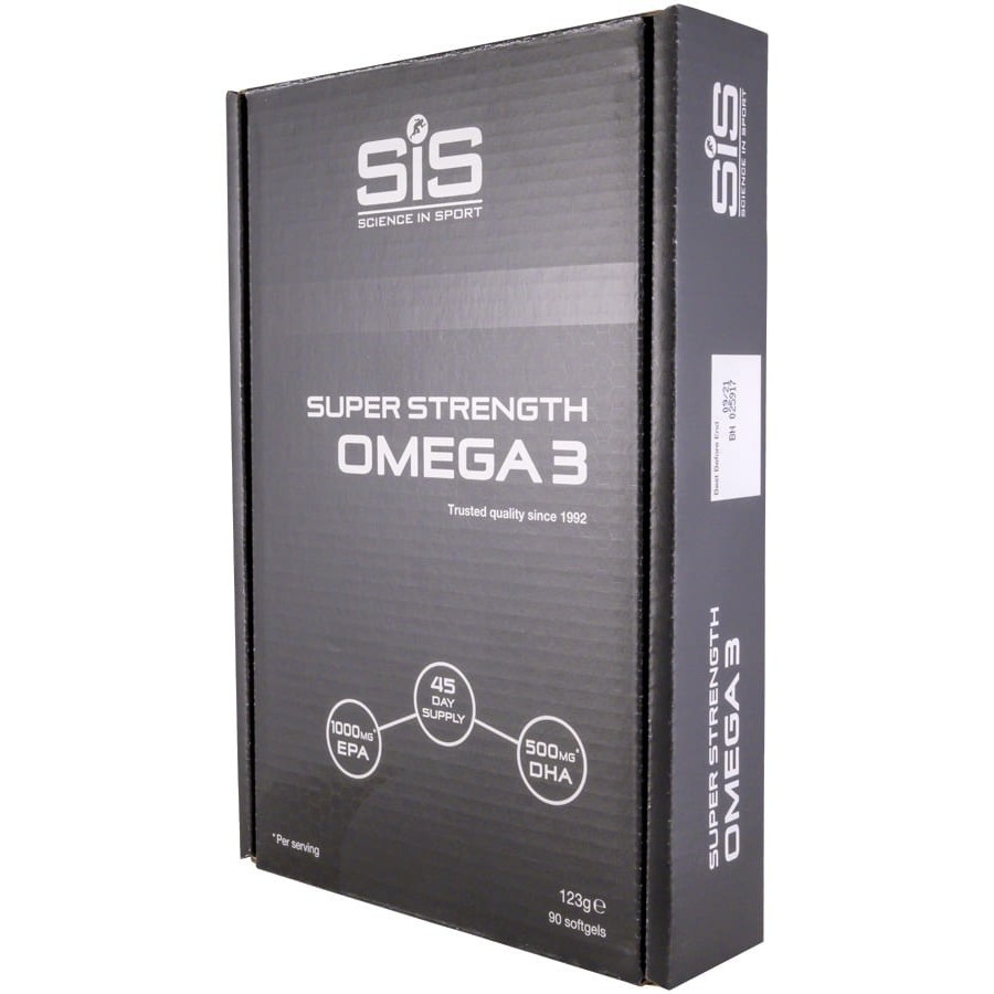 SiS Omega 3 Super Strength