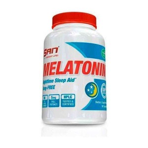 SAN Melatonin