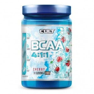 Cult BCAA 4:1:1 Powder