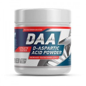 GeneticLab D-Aspartic Acid Powder