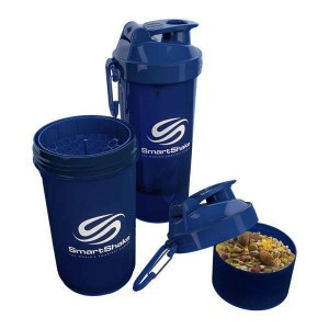 SmartShake Original2Go One Åre Blue