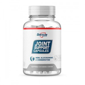 GeneticLab Joint Support Capsules