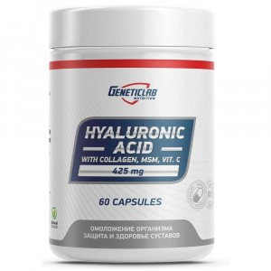 GeneticLab Hyaluronic Acid