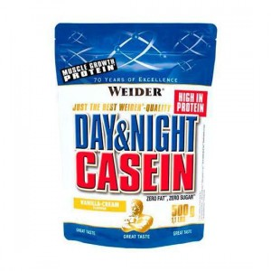Weider Day Night Casein
