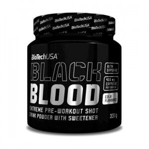 BioTech USA Black Blood