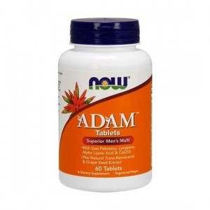 NOW ADAM Tablets
