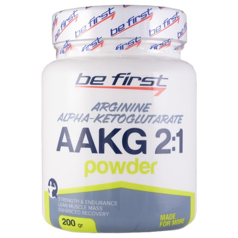 Be First AAKG 2:1 Powder