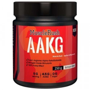 Muscle Rush AAKG