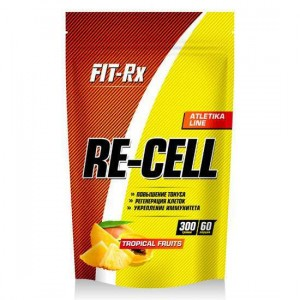 FIT-Rx RE-CELL