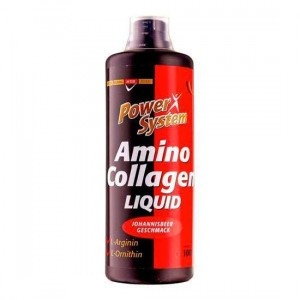 Power System Amino Collagen Liquid