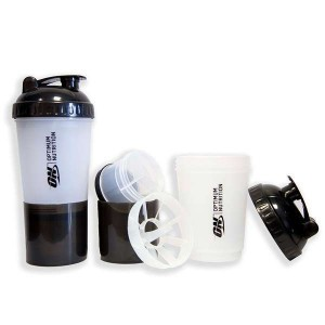 Optimum Nutrition Shaker Smart 3 in 1