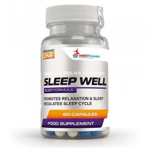 WestPharm Sleep Well