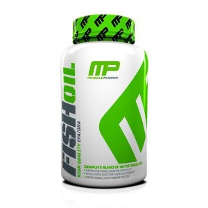 MusclePharm Fish Oil Core