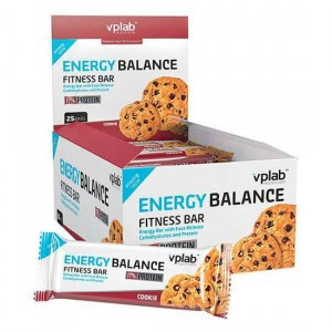 Vplab Energy Balance Fitness Bar