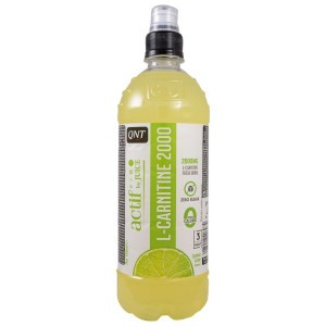 QNT 2000 L-Carnitine Actif by Juice