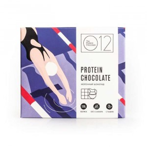 O12 Protein Chocolate