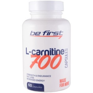 Be First L-Carnitine 700