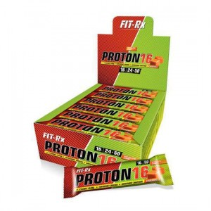 FIT-Rx Proton 16 Bar