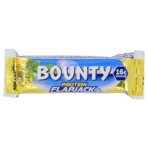 Mars Incorporated Bounty Protein Flapjack