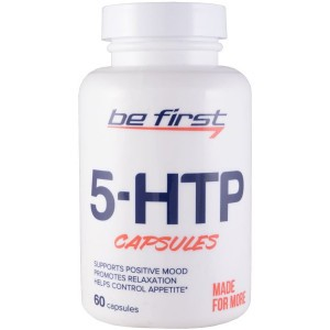 Be First 5-HTP Capsules