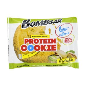 BombBar Low Calorie Protein Cookie