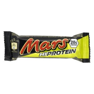 Mars Incorporated Mars Hi Protein Bar