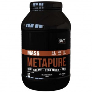 QNT Mass Metapure