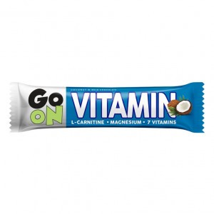 GO ON Vitamin Bar