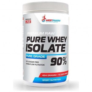 WestPharm Pure Whey Isolate 90