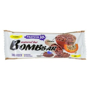 BombBar Protein Cereal Bar