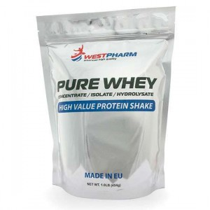 WestPharm Pure Whey Gainer