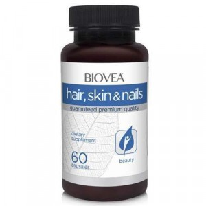 BioVea Hair, Skin & Nails
