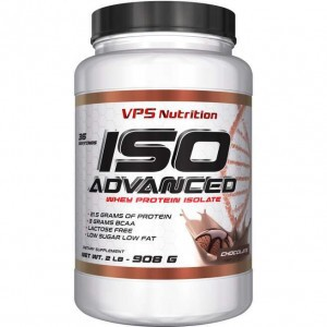 VPS Nutrition ISO Advanced
