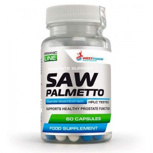 WestPharm Saw Palmetto 320mg