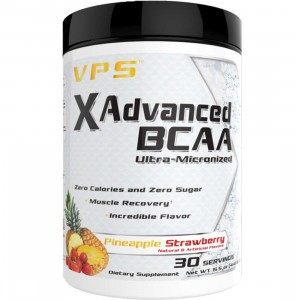 VPS Nutrition BCAA XAdvanced