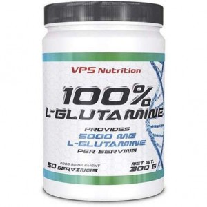 VPS Nutrition 100% L-Glutamine