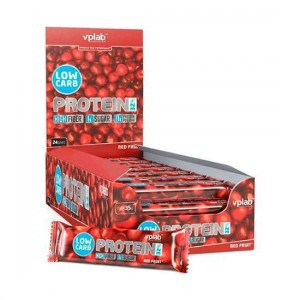 Vplab Low Carb Protein Bar