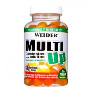 Weider Multi Up Chewable