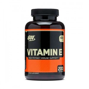 Optimum Nutrition Vitamin E