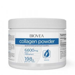 BioVea Collagen Powder 6600 mg
